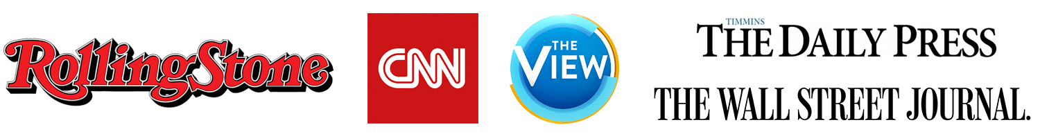 Media and News Outlet Logos
